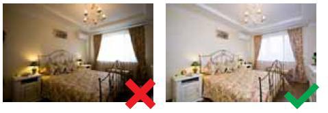 Как сфотографировать квартиру перед продажей